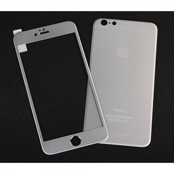Силиконов протектор за дисплей за iPhone 6/6S