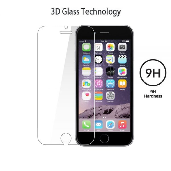 стъклен протектор за iPhone 6/6S