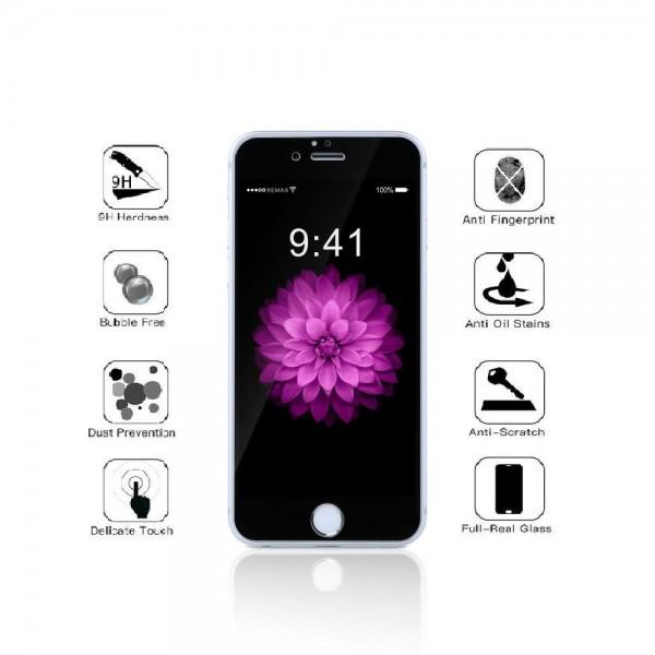 5D стъклен протектор за iPhone 6/6S