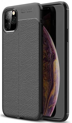 Силиконов калъф имитиращ кожа за Apple iPhone 11