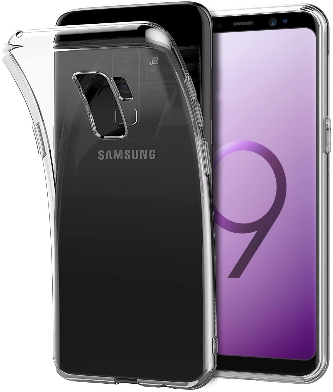 Силиконов гръб за Samsung Galaxy S9 Plus