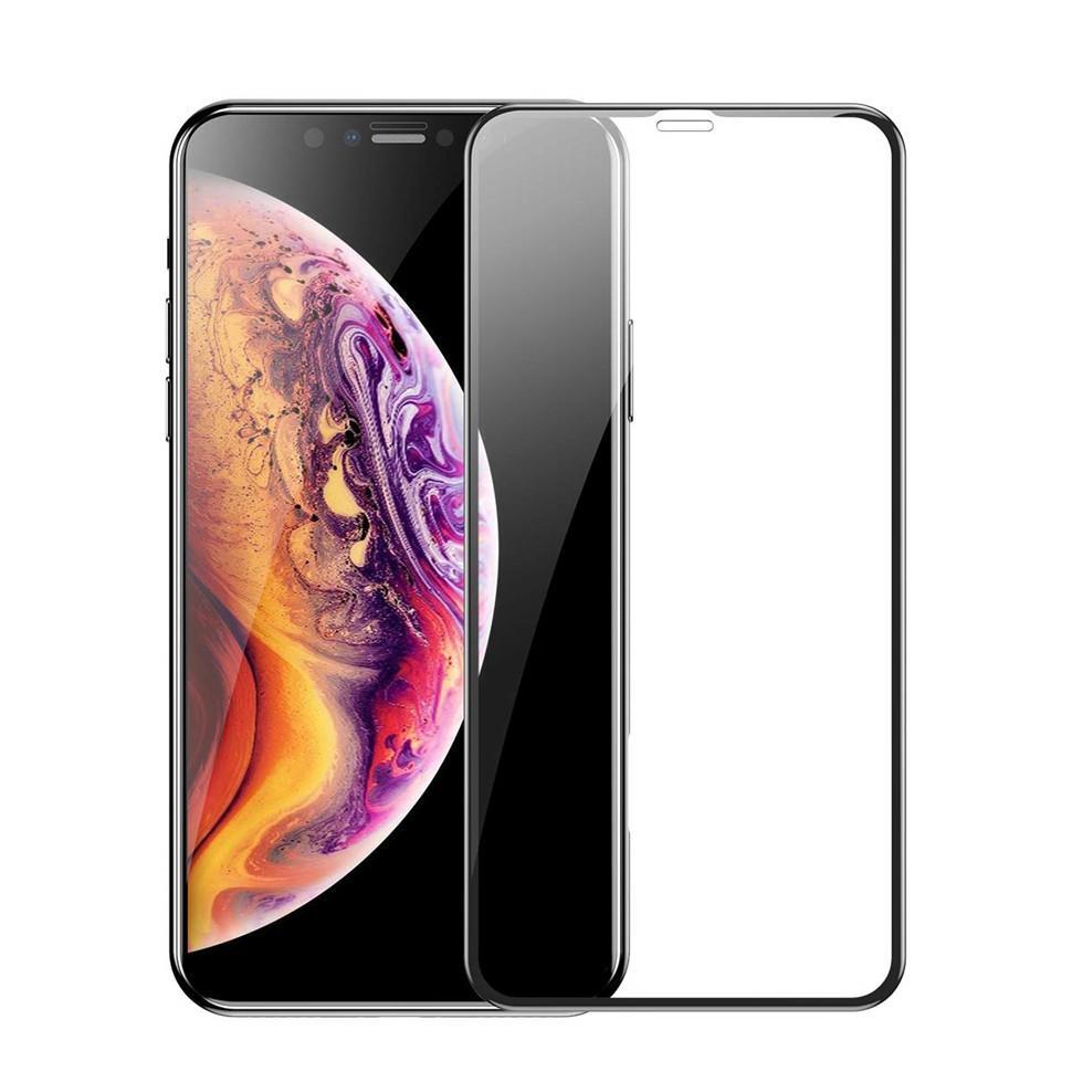 Стъклен протектор за iPhone 11 Pro / X/ XS (5.8)