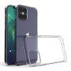Силиконов прозрачен калъф за iPhone 12/ 12 Pro (6.1)