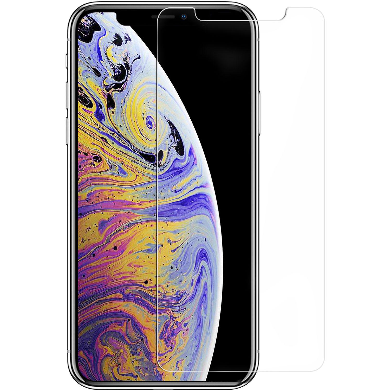Стъклен протектор за iPhone XS Max / 11 Pro Max, Прозрачен