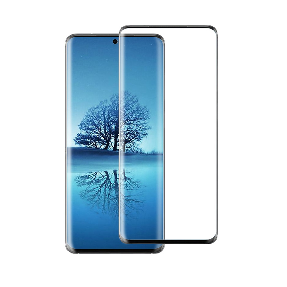 5D Протектор Polymer Nano Ceramic, Мат, за Samsung Galaxy S20 Plus