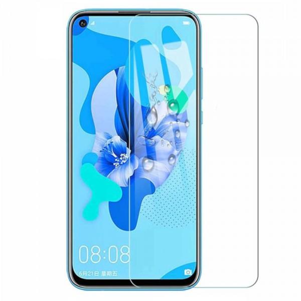 Прозрачен стъклен протектор за Huawei P40 Lite