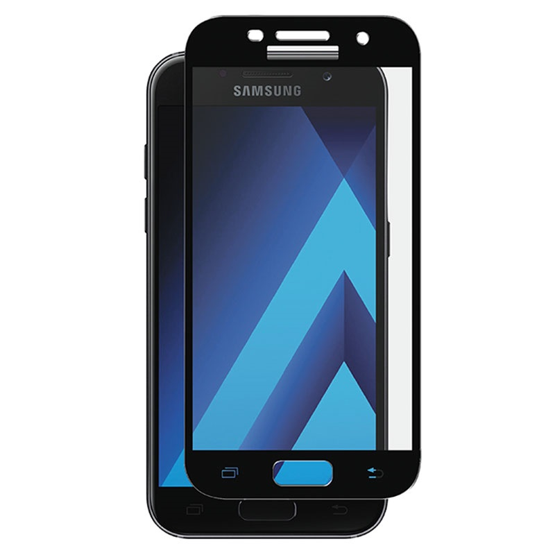 Стъклен протектор MBX 9D за Samsung A520 Galaxy A5 (2017)