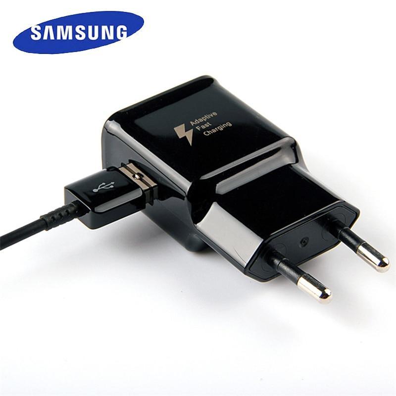 Оригинално мрежово зарядно устройство Type-C, комплект Fast Charge за Samsung