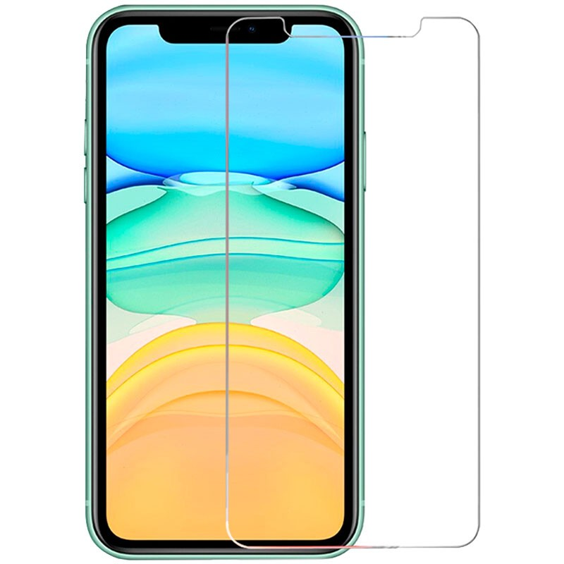 Стъклен протектор за iPhone 12 Pro (6.1), Прозрачен
