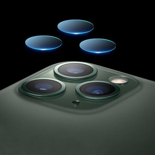 Стъклен протектор за задна камера за iPhone 11 Pro, Pro Max