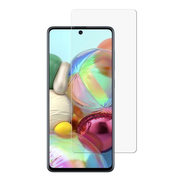 Стъклен протектор за Samsung Galaxy A71, Прозрачен