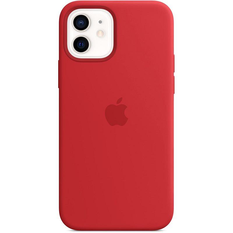 Силиконов кейс за Apple iPhone 12/12Pro 6.1